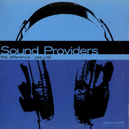 Sound Providers - The Difference / Yes Y'All