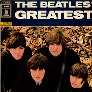 Beatles, The - The Beatles' Greatest