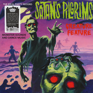 Satan's Pilgrims - Creature Feature Black Vinyl Edition