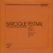 Mayfair Baroque Orchestra, The - Baroque Festival