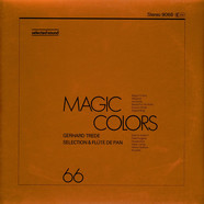 Gerhard Trede Selection - Magic Colors