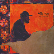 Alfa Mist - Antiphon Transparent Orange Vinyl Edition