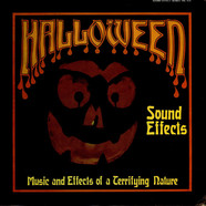 V.A. - Halloween Sound Effects Vol. 1