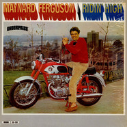 Maynard Ferguson - Ridin' High