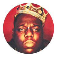 Notorious B.I.G. - The King Slipmat