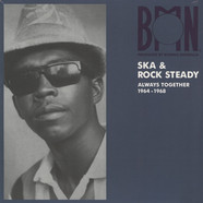 V.A. - BMN Ska & Rock Steady: Always Together 1964-1968