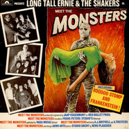 Long Tall Ernie And The Shakers - Meet The Monsters