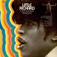 Little Richard - Cast A Long Shadow