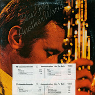 Stan Getz - Another World