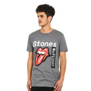Rolling Stones - No Filter Text T-Shirt