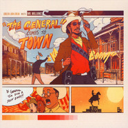 Green Lion Crew & Mr. Williamz - The General Comes To Town