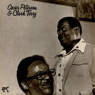 Oscar Peterson & Clark Terry - Oscar Peterson & Clark Terry