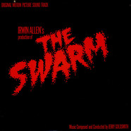 Jerry Goldsmith - OST The Swarm