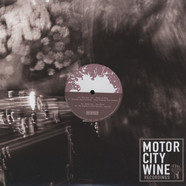 V.A. - Motorcity Wine Recordings #2