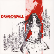 John Everist - OST Shadowrun: Dragonfall Black Vinyl Edition