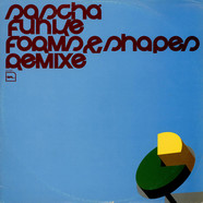 Sascha Funke - Forms & Shapes (Remixe)