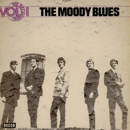 Moody Blues, The - The Beginning Vol. 1