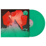 Mitch Von Arx - Pyramids Colored Vinyl Edition