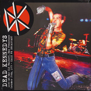 Dead Kennedys - Live At The Old Waldorf San Francisco 1979