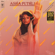 Asha Puthli - She Loves To Hear The Music 180g Vinyl Edition