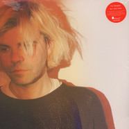 Tim Burgess - As I Was Now Black Vinyl Edition