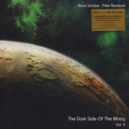 Klaus Schulze & Pete Namlook - The Dark Side Of The Moog Vol 4.: Three Pipers At The Gates Of Dawn
