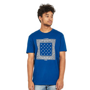 Blu & Shafiq Husayn of Sa-Ra Creative Partners - The Blueprint T-Shirt