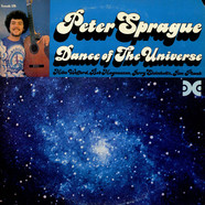 Peter Sprague - Dance Of The Universe