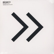 Beak> (Geoff Barrow of Portishead, Billy Fuller & Matt Williams) - >>