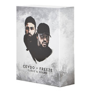 Ceydo & Freeze - Flouz & Segen Limited Fanbox