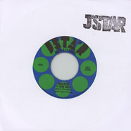 Jstar & The Rebel - Warrior Jstar Remix Feat. Dark Angel / Boss Riddim (Jstar)