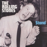 Rolling Stones, The - Stand Black Vinyl Edition