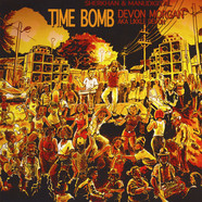 Devon Morgan - Time Bomb EP