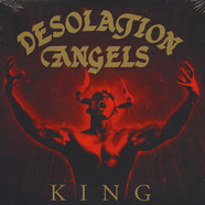 Desolation Angels - King