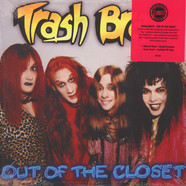 Trash Brats - out of the closet