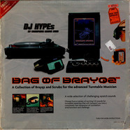 DJ Hype - Bag Of Brayqz
