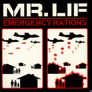 Mr. Lif - Emergency Rations
