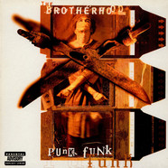 Brotherhood, The - Punk Funk