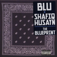 Blu & Shafiq Husayn of Sa-Ra Creative Partners - The Blueprint