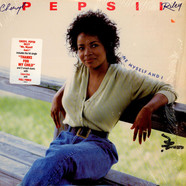 Cheryl Pepsii Riley - Me Myself And I