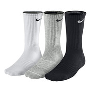 Nike - Cushion Crew Socks (Pack of 3)