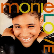 Monie Love - I Can Do This