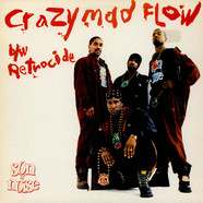Son Of Noise - Crazy Mad Flow b/w Retrocide