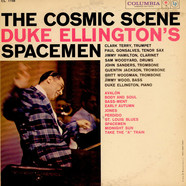Duke Ellington's Spacemen - The Cosmic Scene