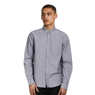 Carhartt WIP - L/S Button Down Pocket Shirt