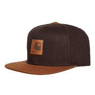 Carhartt WIP - Logo Cap Bi-Colored