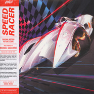 Michael Giacchino - OST Speed Racer