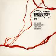V.A. - 10 Years Treibstoff - The Compilation 2/3