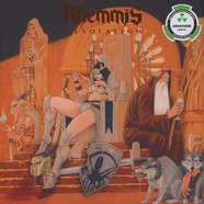 Khemmis - Desolation Orange Vinyl Edition