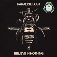 Paradise Lost - Believe In Nothing Black / White Vinyl Edition